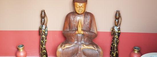 thajske masaze